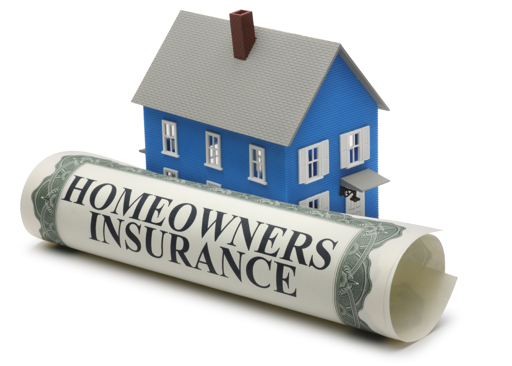 Homeowners Insurance Artwork