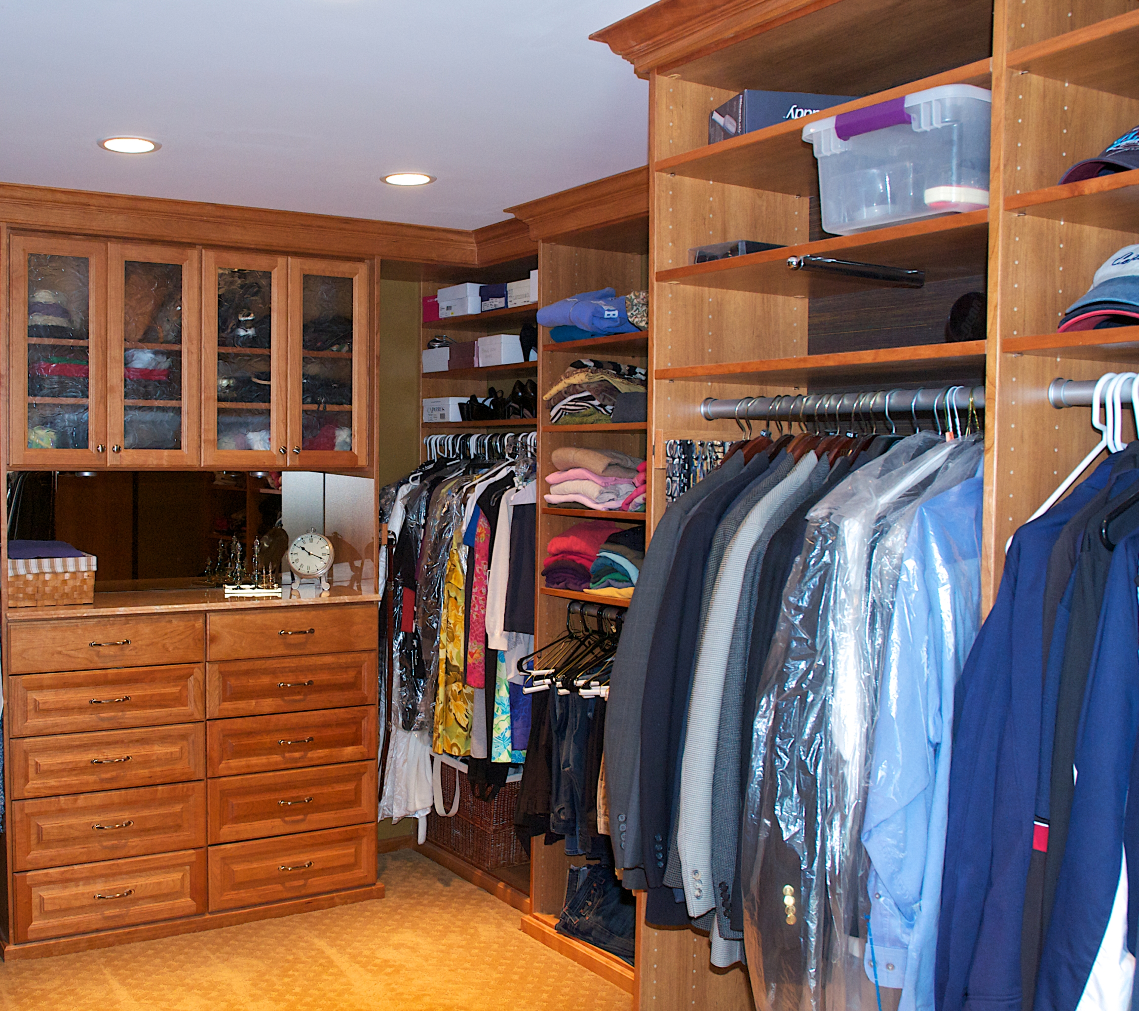 Closets Home Organization Cape Cod Homeowners Resource
