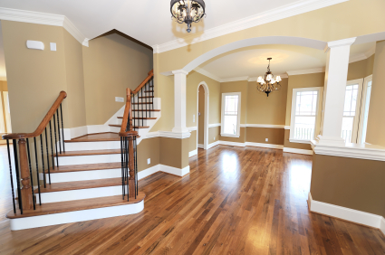LeClerc Hardwood Floors
