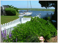 Cape Cod Fencing