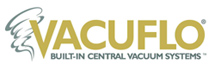 vacuflo central vac cape cod