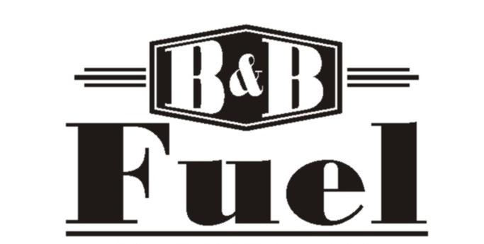 B&B Fuel Logo