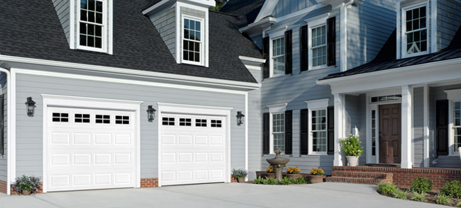 Cape Cod Garage Doors