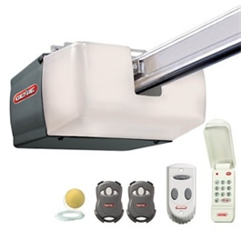 Cape Cod garage door opener