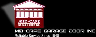 midcape garage logo