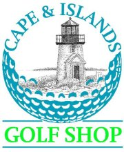cape golf logo