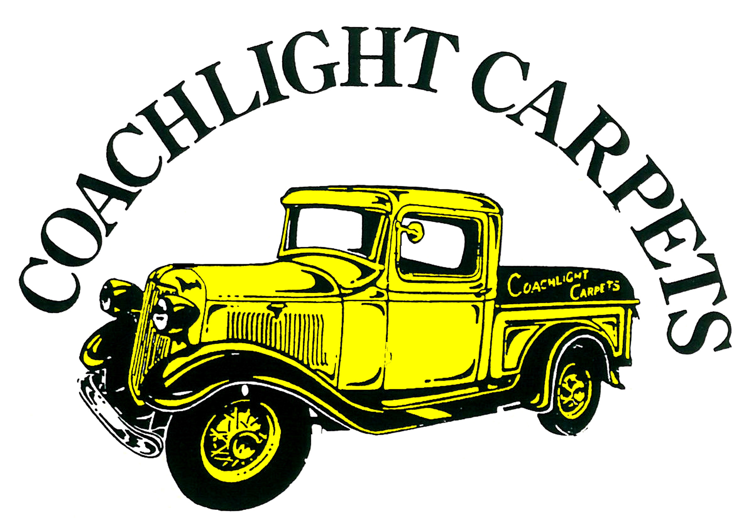 Coachlight New Truck Logo