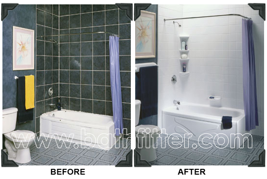 Cape Cod Bath Fitter Cape Cod Homeowners Resource Guide - Bath fitters for the bathroom