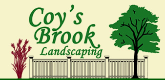 coys brook logo