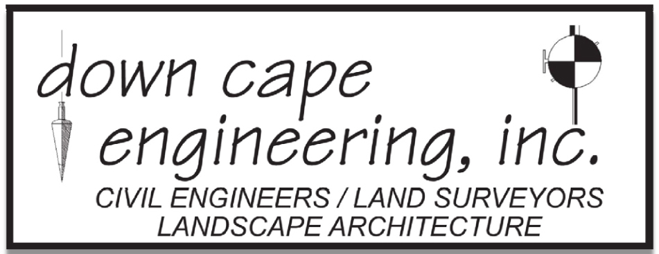 downcape logo
