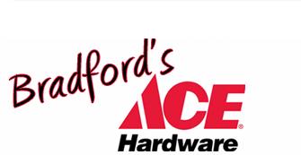 bradfords ace logo