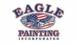 eagle paint logo