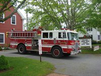 Cape Cod Fire Prevention Barnstable Fire Department