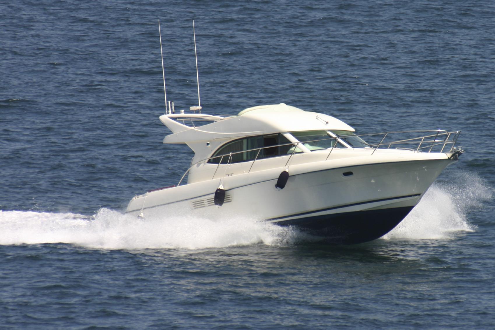 Cape Cod Boater's Insurance