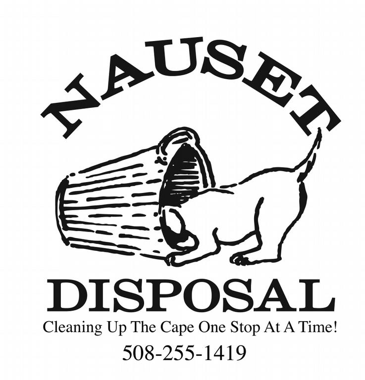 nauset disposal logo