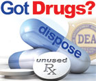 Cape Cod Prescription Drug Take Back