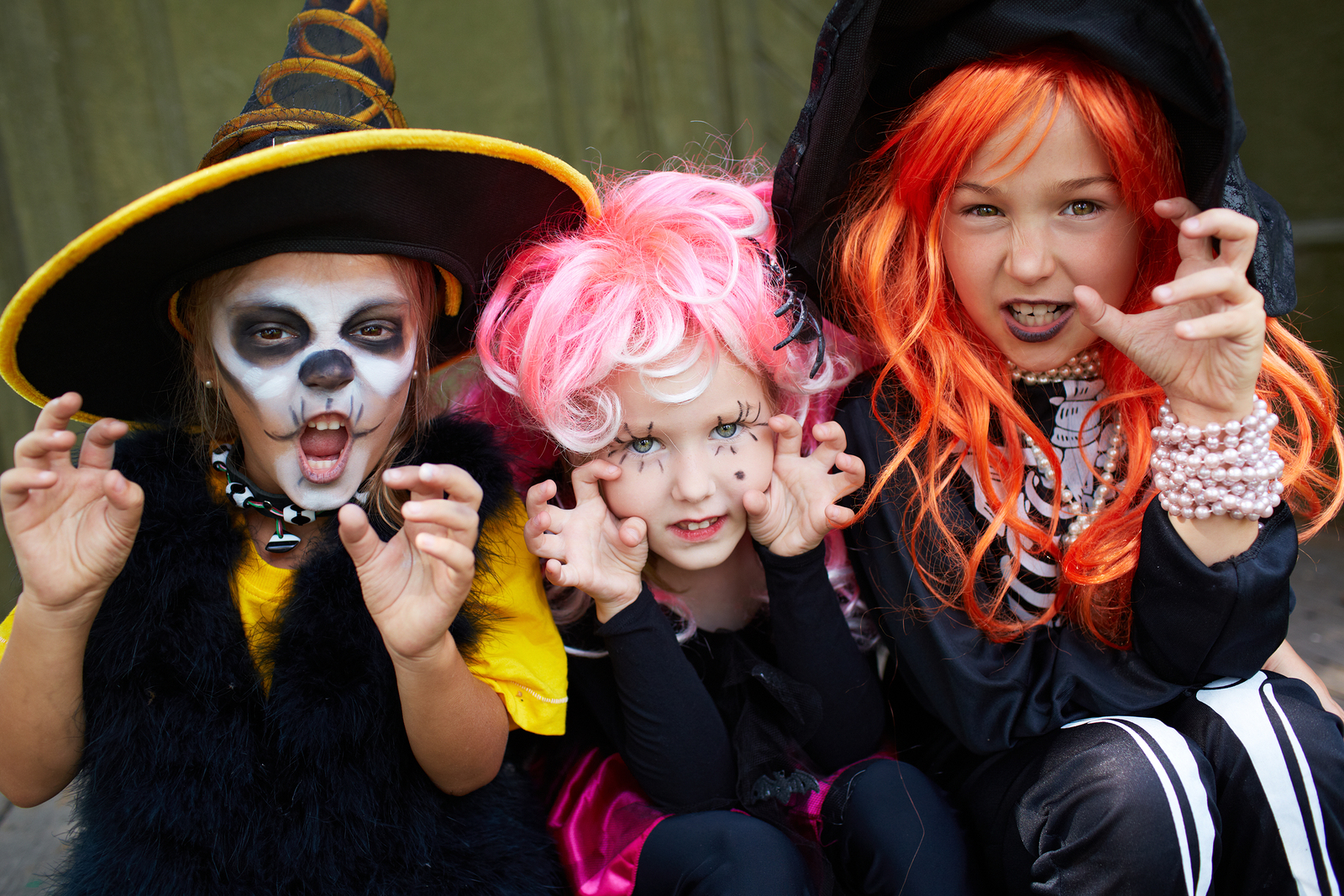 bigstock-Portrait-of-three-Halloween-gi-51433756