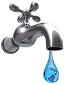 Fix-a-Leak-Week_faucet-with-earth-water-drop